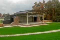 Beaver Dam Amphitheater ext 1