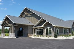 Exterior Photo 2 - CHCWK Russellville