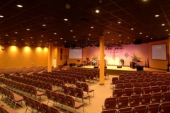Crossland Community Church int 3